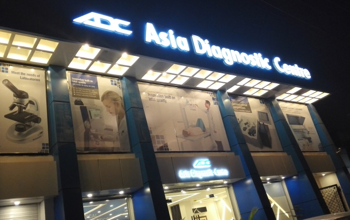 ASIA DIAGNOSTIC CENTRE
